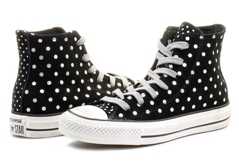 Converse Sneakers - Chuck Taylor All Star Hi - 540316c - Office ... 5f9ad191d7