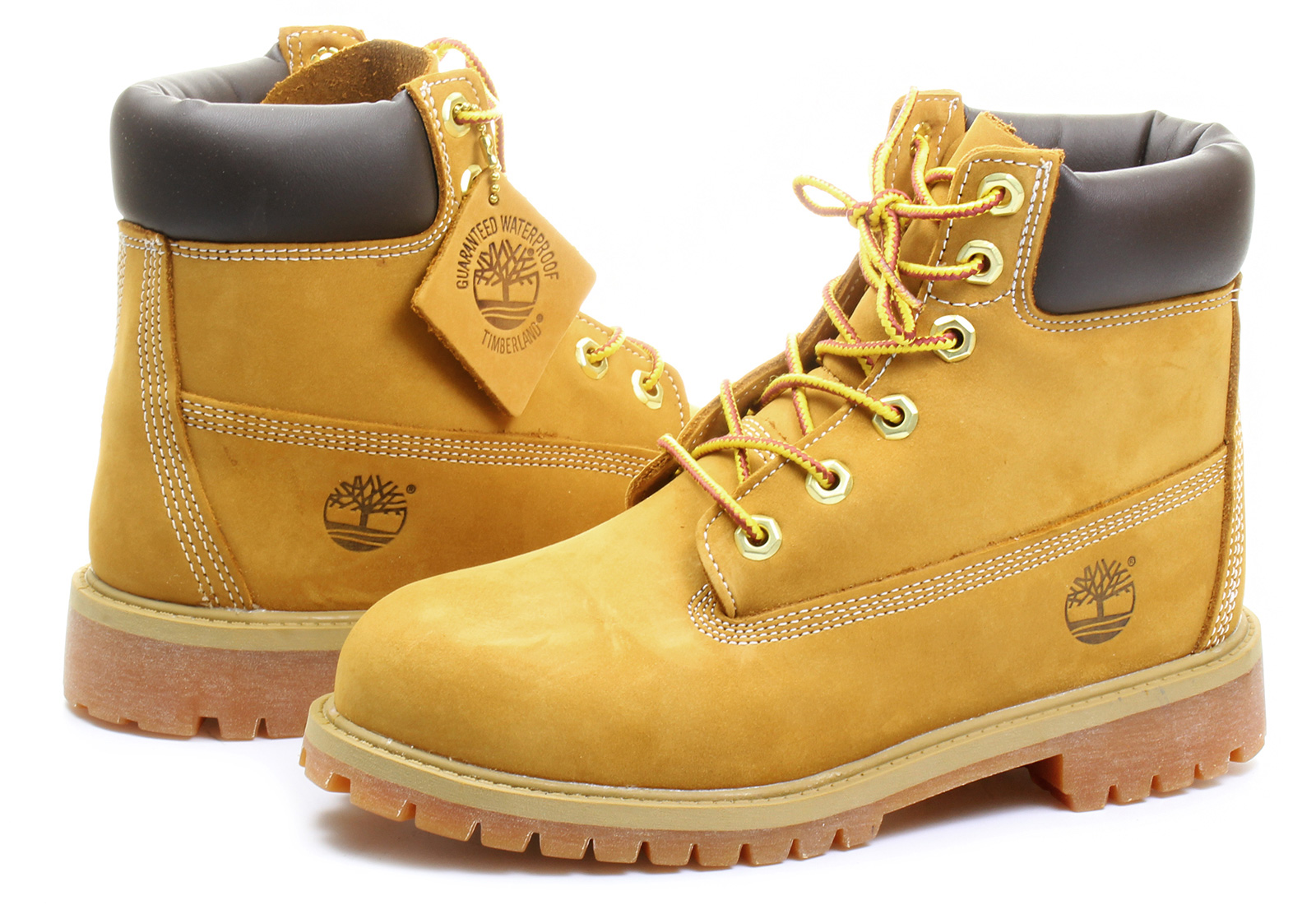 Timberland Boots - 6 Inch Premium Boot - 12709-ble - Online shop for ...