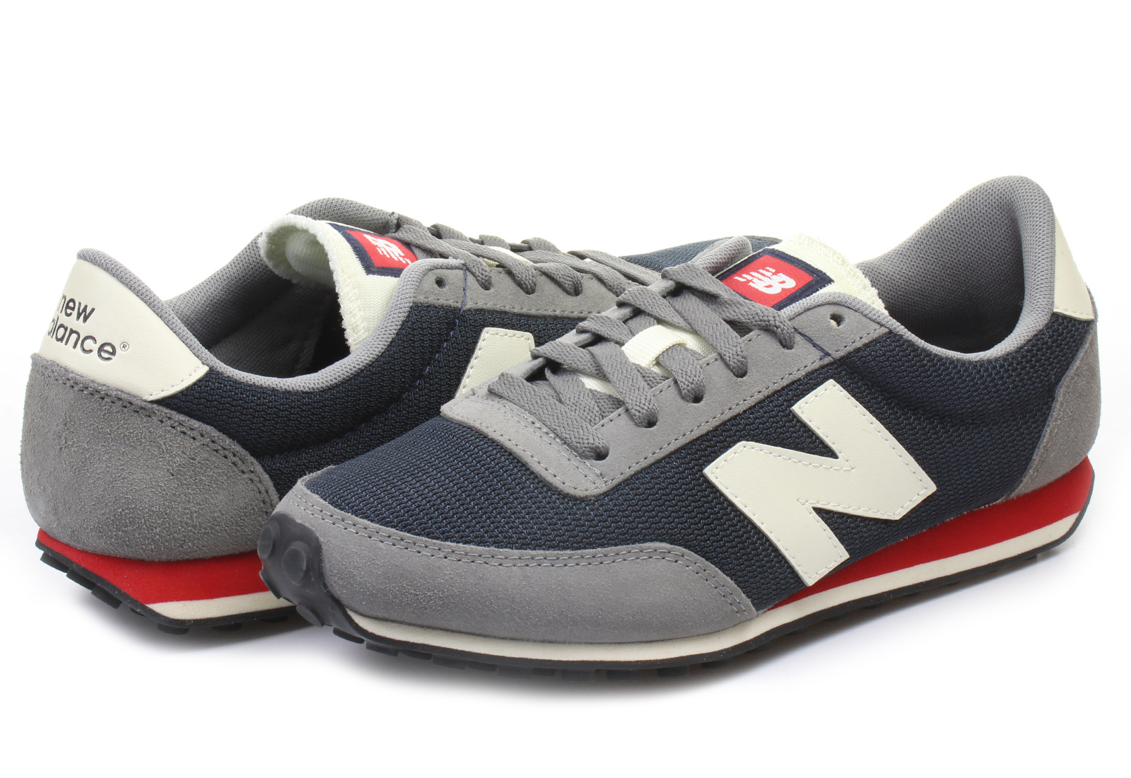 new balance shoes u410 u410hgn online shop for sneakers shoes and boots. Black Bedroom Furniture Sets. Home Design Ideas