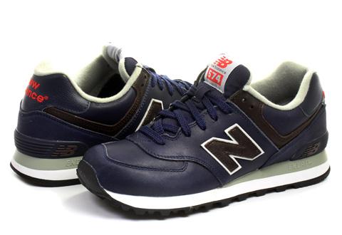New Balance Cipő - Ml574 - ML574NG - Office Shoes Magyarország e7a39e9e18