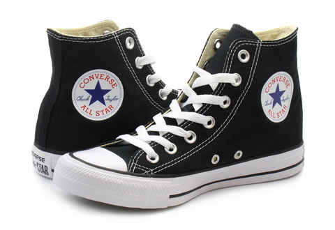 Converse Tornacipő - Ct As Core Hi - M9160C - Office Shoes Magyarország 0bbe52e7b3
