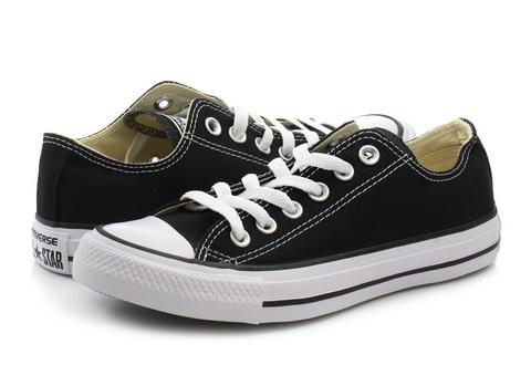 Converse Tornacipő - Ct As Core Ox - M9166C - Office Shoes Magyarország 74360f6f59