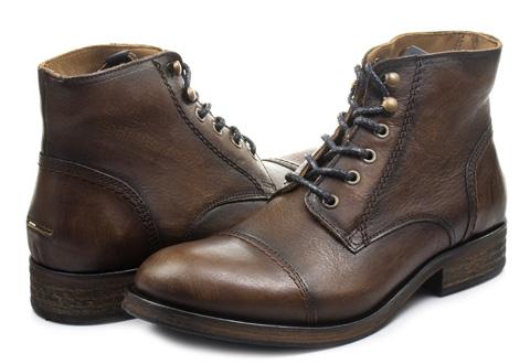 Tommy Hilfiger Bakancs - Dillan 4a - 15F-0068-906 - Office Shoes ... 6988a6342e