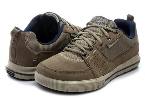 Skechers Cipő - Arcade Ii- Next Move - 51138-tpe - Office Shoes ... e6eb56729b