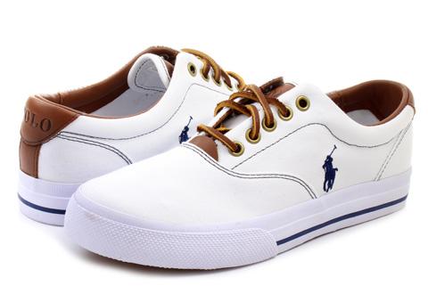 Polo Ralph Lauren Cipő - Vaughn - 0222-C-A1000 - Office Shoes ... 3b8014242a