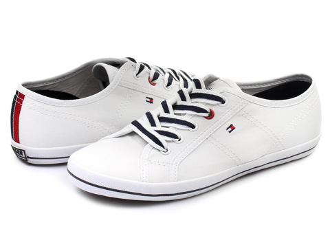 Tommy Hilfiger Cipő - Victoria 2d - 15S-9051-100 - Office Shoes ... cb9b9e14e6