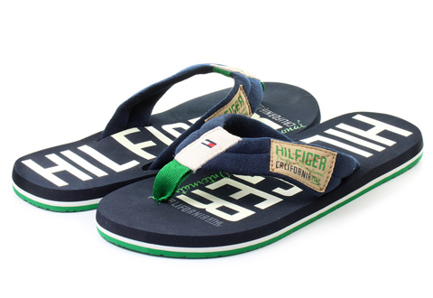 Tommy Hilfiger Papucs - Bay 16d - 15S-9248-403 - Office Shoes ... 3f5ef10a9c
