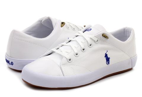 Polo Ralph Lauren Cipő - Jerom - 2061-C-A1557 - Office Shoes ... 008847922b