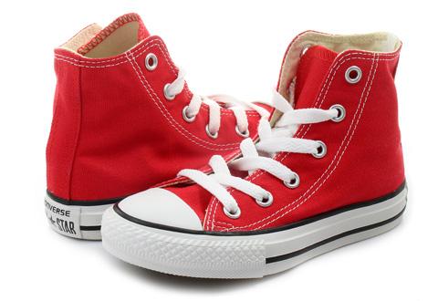 Converse Tornacipő - Ct As Kids Core Hi - 3J232C - Office Shoes ... e986b9462a