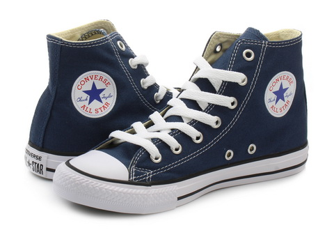 Converse Tornacipő - Chuck Taylor All Star Youth Hi - 3J233C ... 51b6cbde50