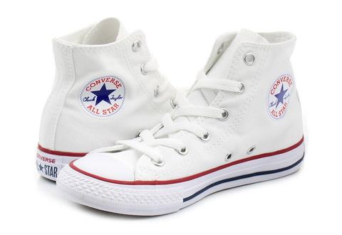 Converse Tornacipő - Ct As Kids Core Hi - 3J253C - Office Shoes ... dd4d3a513e