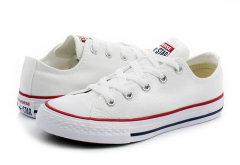 Converse Tornacipő - Ct As Kids Core Ox - 3J256C - Office Shoes ... e62e80b26e
