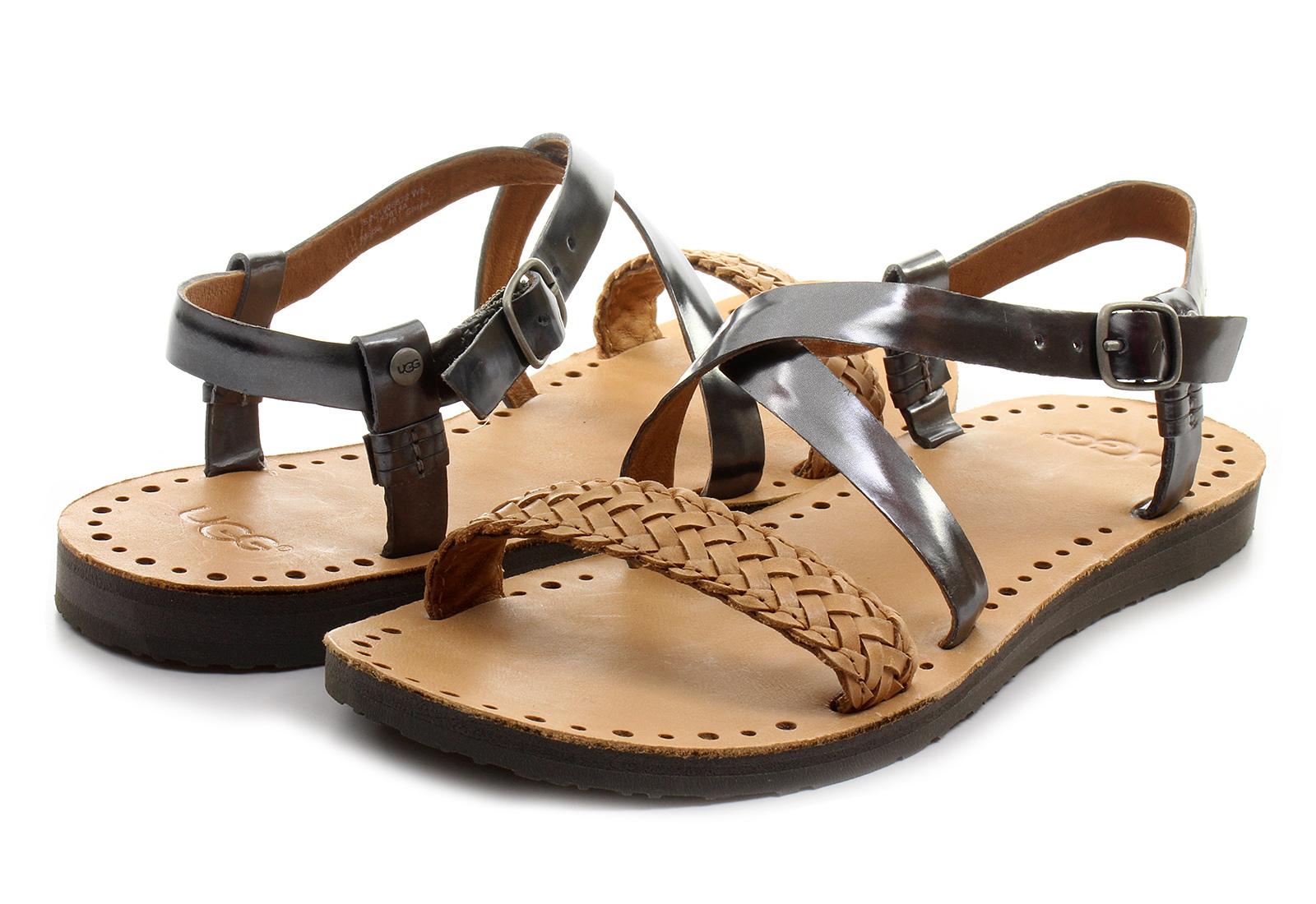 Ugg Sandals W Jordyne 1006872 Pew Online Shop For