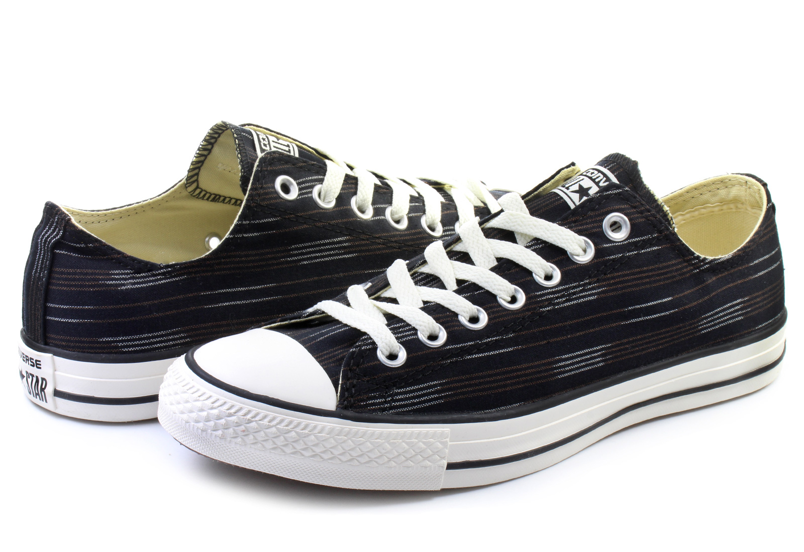 converse sneakers chuck taylor all star stripes. Black Bedroom Furniture Sets. Home Design Ideas