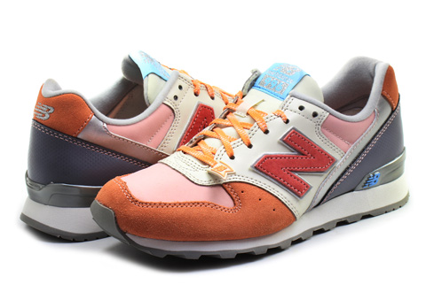New Balance Cipő - Wr996 - WR996EN - Office Shoes Magyarország 8cd020abd5