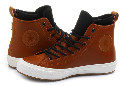 Converse Tornacipő - Chuck Taylor All Star II Boot - 153572C ... 1dda3f1421