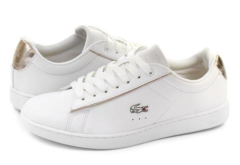 Lacoste Cipő - carnaby - 163spw0112-001 - Office Shoes Magyarország 0ddc08400c