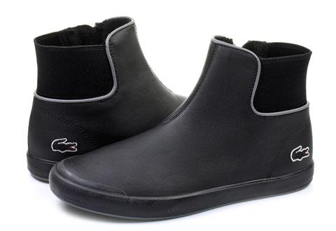 Lacoste Csizma - Lancelle Chelsea - 163spw0114-024 - Office Shoes ... 08343a6409
