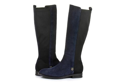 Tommy Hilfiger Csizma - Berry 23c - 16F-1464-403 - Office Shoes ... e6b54a8233
