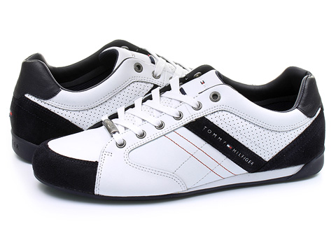 Tommy Hilfiger Cipő - Ream 1c - 16F-1518-100 - Office Shoes Magyarország c10e6cf8df