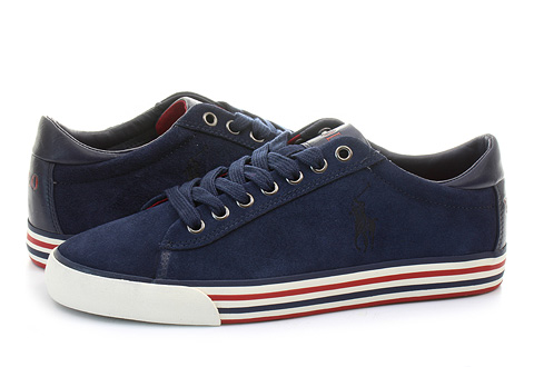 Polo Ralph Lauren Cipő - Harvey - 2058-R-A4004 - Office Shoes ... 81466204e2