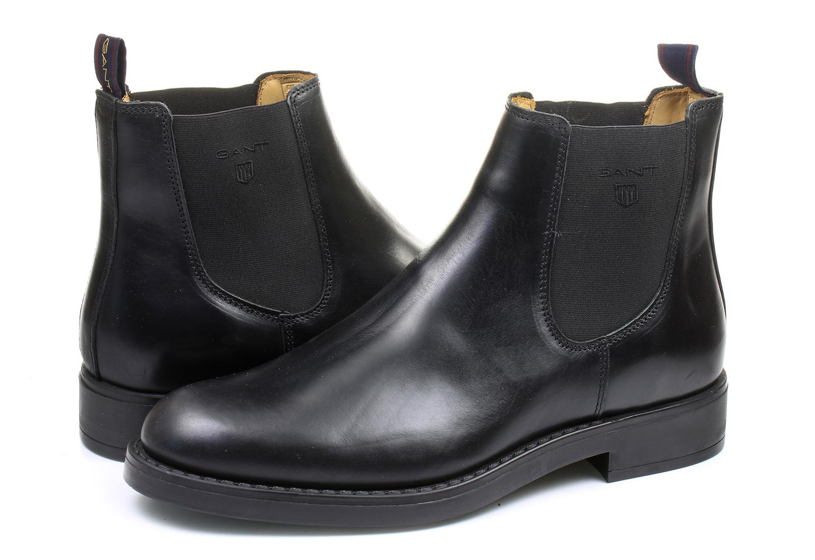 d54ad8e82f Gant Csizma - Oscar - 13651407-G00 - Office Shoes Magyarország