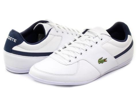 Lacoste Cipő - Taloire Sport 1 - 161spm0037-001 - Office Shoes ... 4dbb3a1482