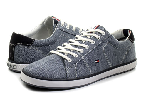 Tommy Hilfiger Cipő - Harlow 1e - 16S-0896-450 - Office Shoes ... a0f13bec6f
