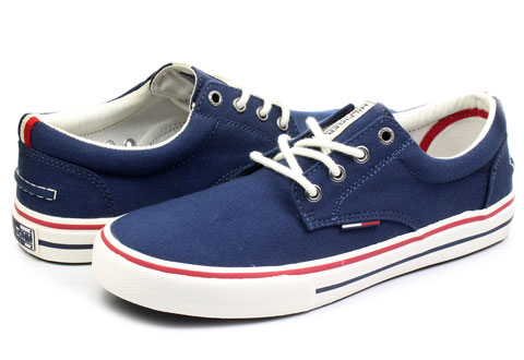 Tommy Hilfiger Cipő - Vic 1d 1 - 16S-0815-284 - Office Shoes ... 6dad83f48b