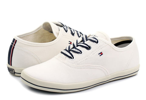 Tommy Hilfiger Cipő - Victoria 1d - 16S-0836-118 - Office Shoes ... ee1f670a4a