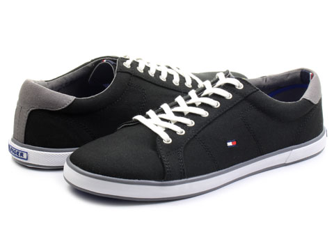 Tommy Hilfiger Cipő - Harlow 1d - 16S-0892-990 - Office Shoes ... d1fcdad22f
