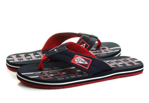 a0105fcb1a Tommy Hilfiger Papucs - Buddy 10d - 16S-0938-403 - Office Shoes ...