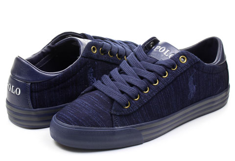 Polo Ralph Lauren Cipő - Harvey-ne - 2059-B-A4342 - Office Shoes ... d158cb7c06