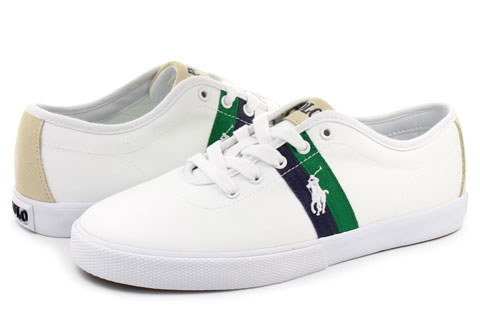 Polo Ralph Lauren Cipő - Halford-ne - APP1-S-A1557 - Office Shoes ... 780395baf7