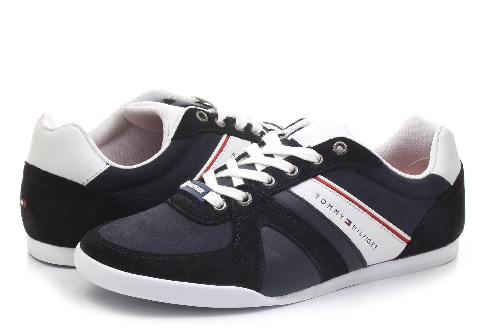 804604660a Tommy Hilfiger Cipő - Riley 2c - 16S-1103-403 - Office Shoes ...