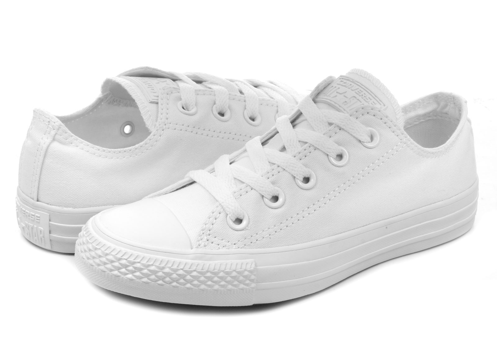 a4b1e2ba80f5 Converse Tornacipő - Chuck Taylor All Star Core Ox - 1U647C - Office ...