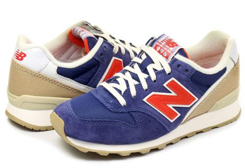 New Balance Cipő - Wr996 - WR996HG - Office Shoes Magyarország 774419ca54