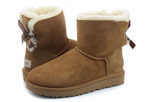 e5114fb826 Ugg Csizma - Mini Bailey Bow Ii - 1016501-CHE - Office Shoes ...