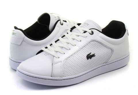 Lacoste Cipő - Carnaby Evo 317 10 - 173SPM0061-21G - Office Shoes ... 8b370f3b3b