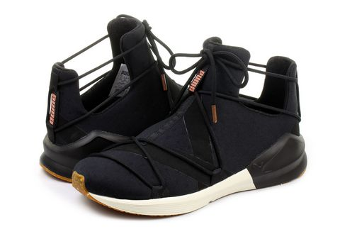 Puma Cipő - Fierce Rope Vr Wn s - 19013602-blk - Office Shoes ... 53b6175a55