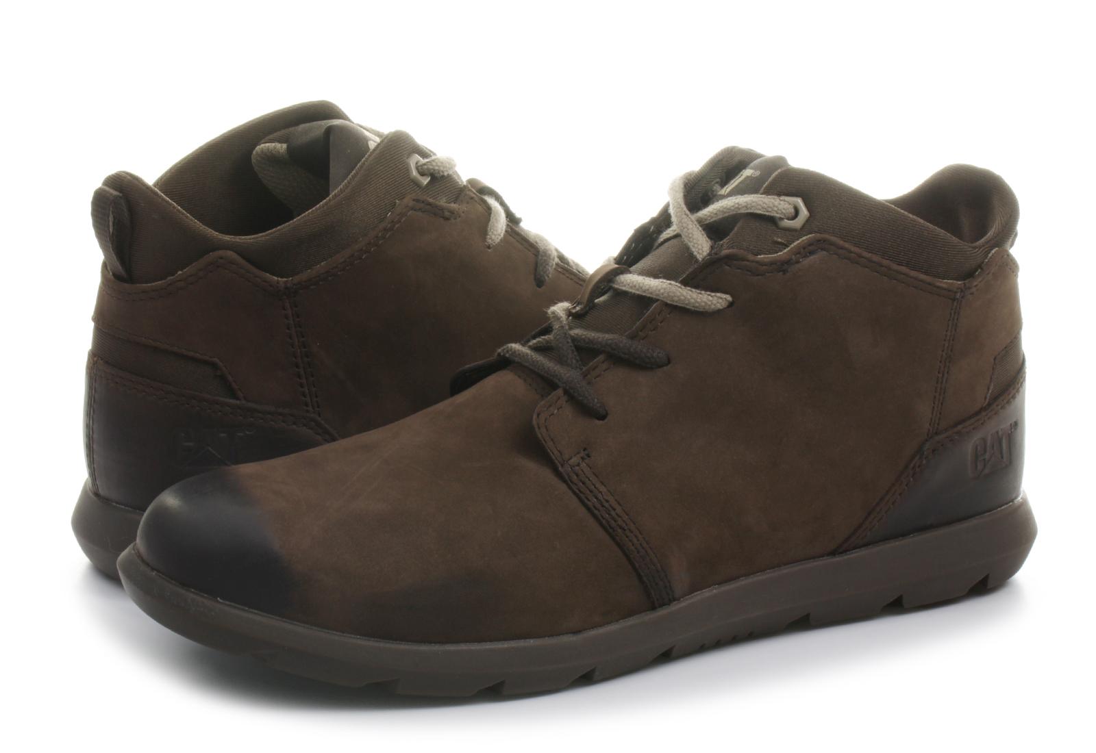 Cat Cipő - Transcend - 718990-cho - Office Shoes Magyarország 5c57b6524f