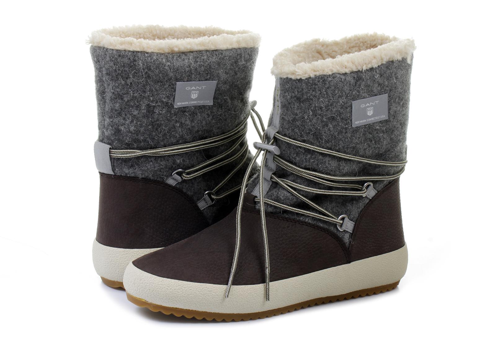 Gant Csizma Jennifer 13541364 G00 Office Shoes