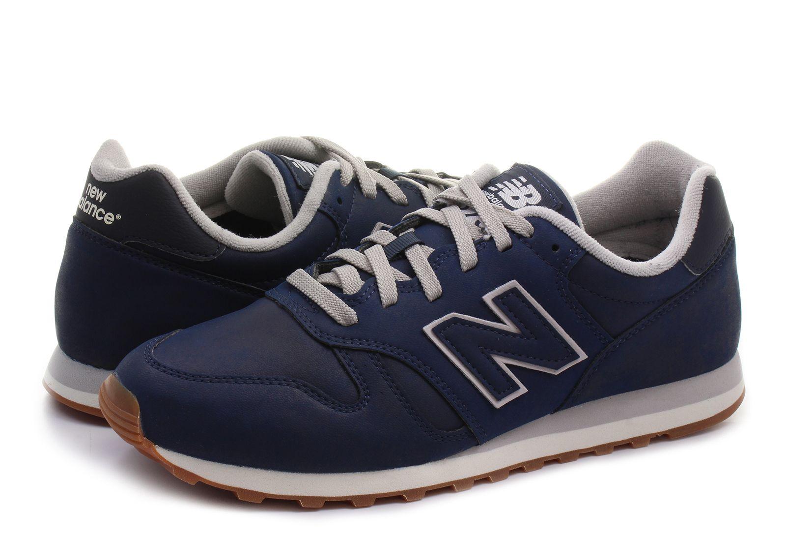 99b0c17788 New Balance Cipő - Ml373 - ML373NAV - Office Shoes Magyarország