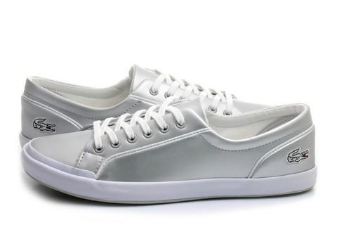 Lacoste Cipő - lancelle 6-eye - 171caw1027-334 - Office Shoes ... 2b04d93641