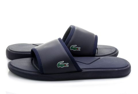 Lacoste Papucs - L.30 Slide Sport - 171spm2169-003 - Office Shoes ... 2efe94c295