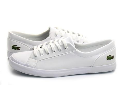 Lacoste Cipő - Lancelle Bl 1 - 171spw0135-001 - Office Shoes ... 80ae29d038