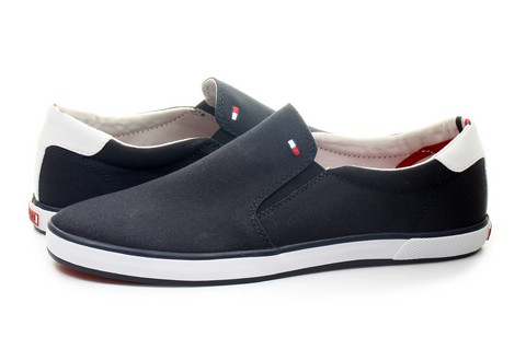Tommy Hilfiger Cipő - Harlow 2 - 17S-0597-403 - Office Shoes ... 7462fd1031