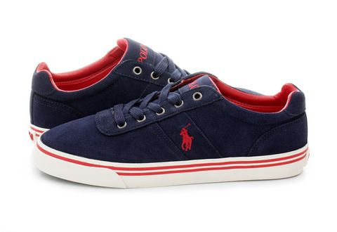 Polo Ralph Lauren Cipő - Hanford - Ne - 816641859004 - Office Shoes ... f266047aeb