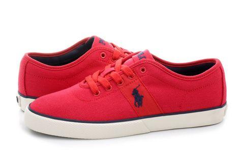Polo Ralph Lauren Cipő - Halford-ne - 816641861003 - Office Shoes ... e87c97e310