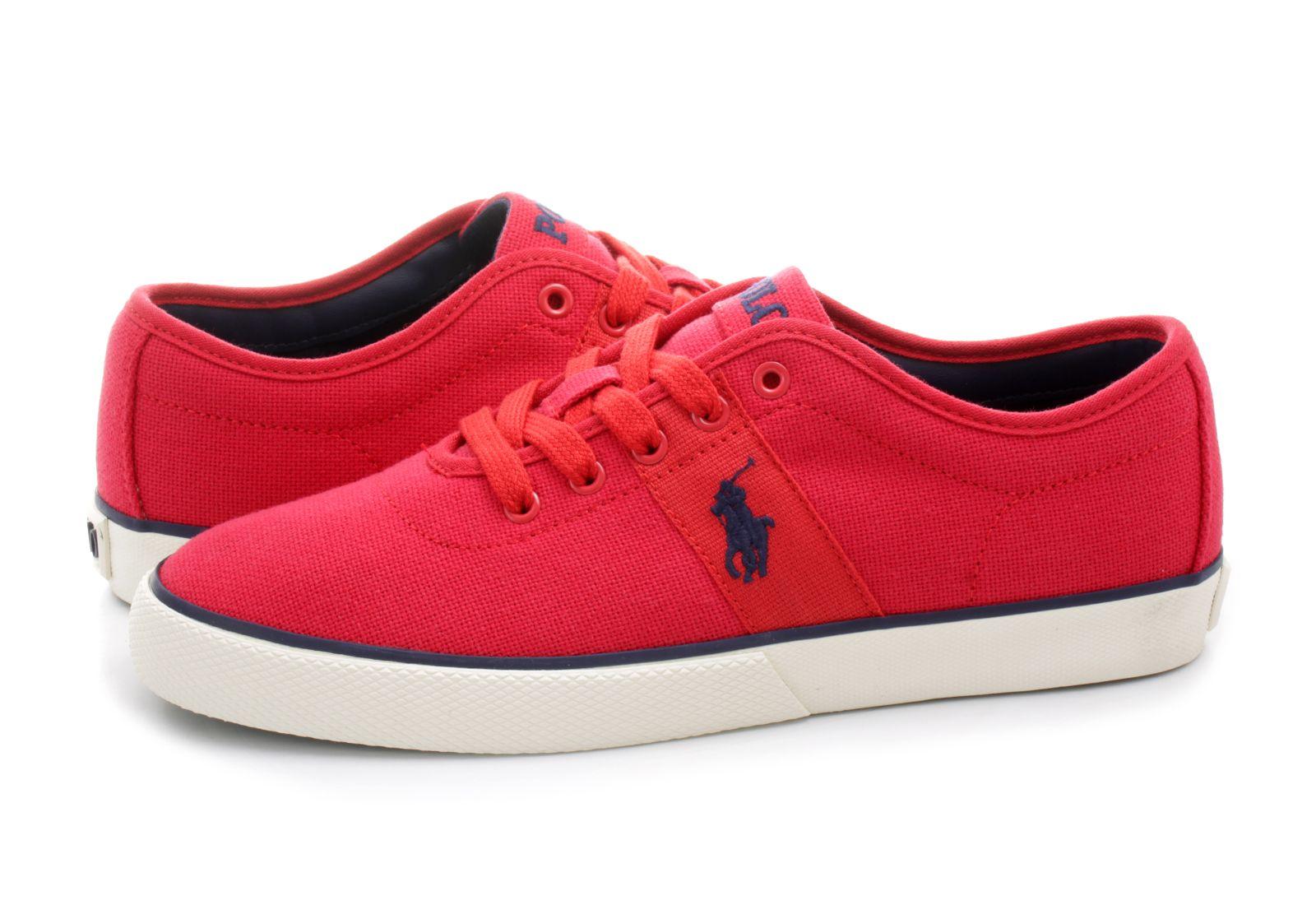 bd3a7794f7 Polo Ralph Lauren Cipő - Halford-ne - 816641861003 - Office Shoes ...